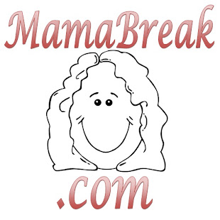 MamaBreak Button