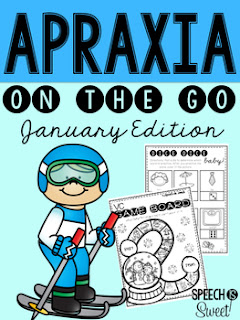 https://www.teacherspayteachers.com/Product/January-Apraxia-On-the-Go-2272304