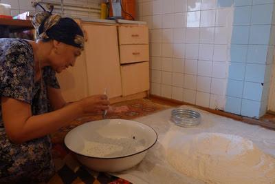 khiva uzbekistan art tours, uzbekistan small group tours, uzbekistan craft textile tours