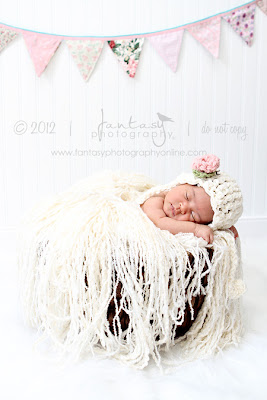 Winston Salem Newborn Photographers - Fantasy Photography, LLC in the Triad