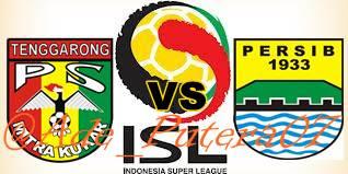 Mitra Kukar Kartanegara VS Persib Bandung