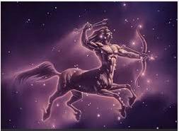 [Mật Ngữ 12 Chòm Sao]Tử vi tình yêu của sao Nhân Mã năm 2015