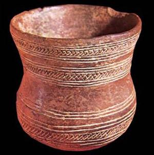 Ceramica de nuestra historia qu es la cer mica del for Que es ceramica