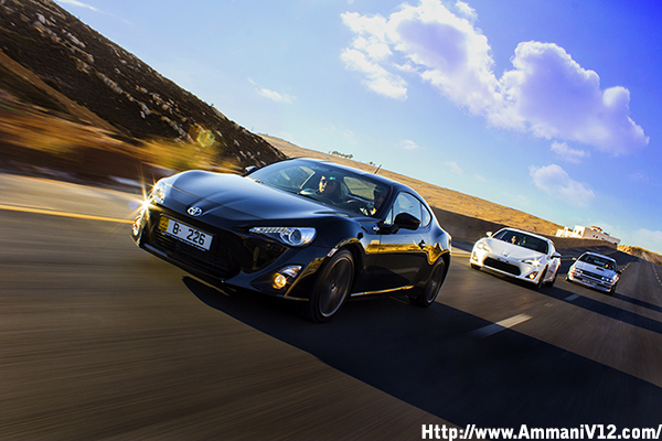 Its Been 26 Years Since Toyota Have Launched One Of The Peopleu0027s All Time  Favorite Rear Wheel Drive Corolla, The AE86. It Has Always Been Known For  Being A ...