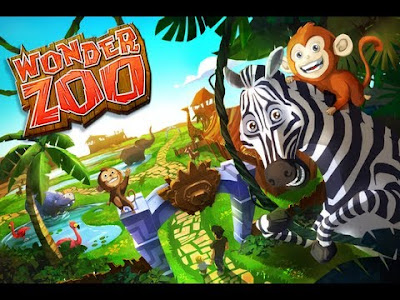 Wonder Zoo Animal Rescue Android Hack