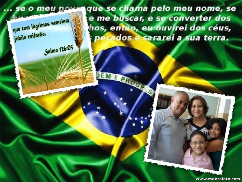 Blog do Pr. Gilson Pereira.