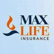 max life insurance facebook logo