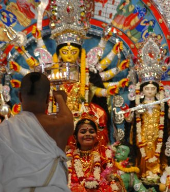 Bhagwat Gita Blog : March 2012 Hinduism People Worshiping