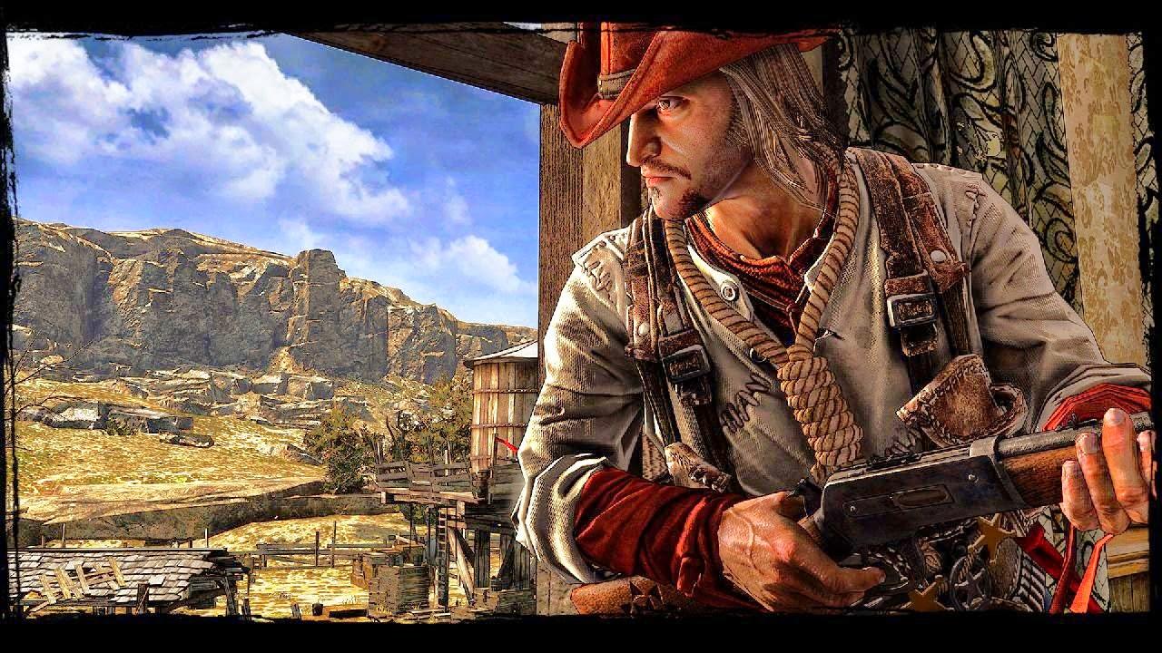 Call of Juarez Gunslinger PC Game Screenshot