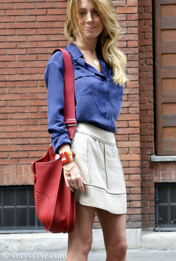 Ode to the Evelyne | Page 593 - PurseForum