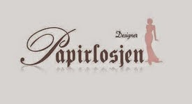 Medlem av designteamet til Papirlosjen