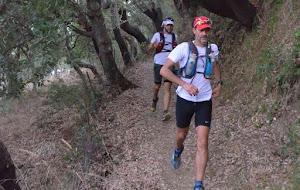 Siete largas carreras por montaña imperdibles este otoño en Andalucía