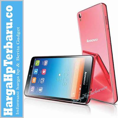 Daftar Terbaru Harga Hp Lenovo Agustus 2015