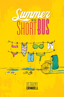 http://www.amazon.com/Summer-Short-Bus-Bethany-Crandell/dp/0762449519/