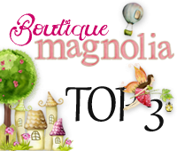 "Top3 Boutique Magnolia ""29 ""Girly Things"""