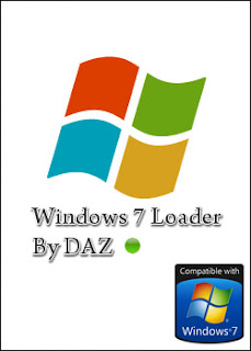 Download – Windows 7 Loader 2.1.7 Final – Ativador do Windows 7