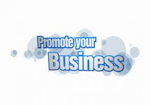 Image result for Promote your Business
