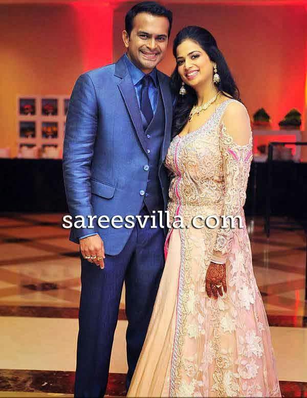 Siddharth Kannan and Neha Agarwal