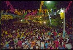 Carnaval Tradicional em Frutuoso Gomes