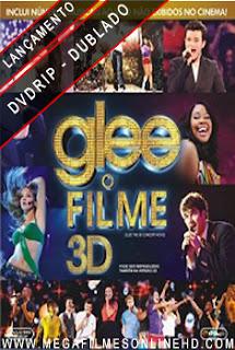 Glee 3D: O Filme Dublado 2011