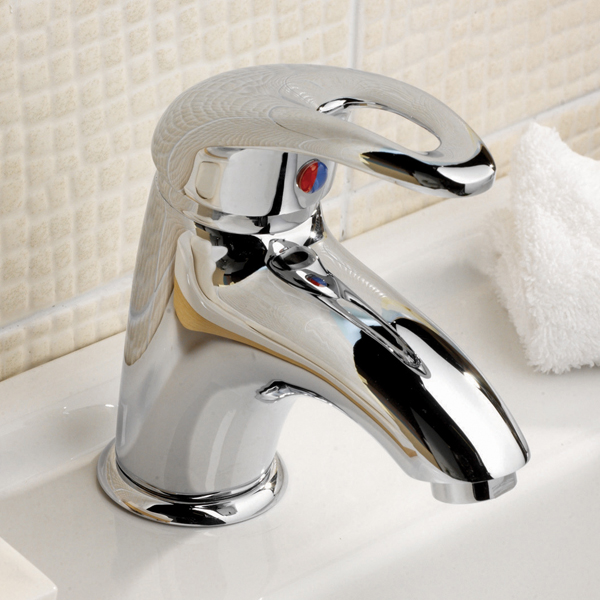 taps 2012: Bathroom taps: Choose the right type for your needs