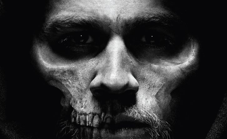 Sons of Anarchy - Season 7 - New Promotional Poster