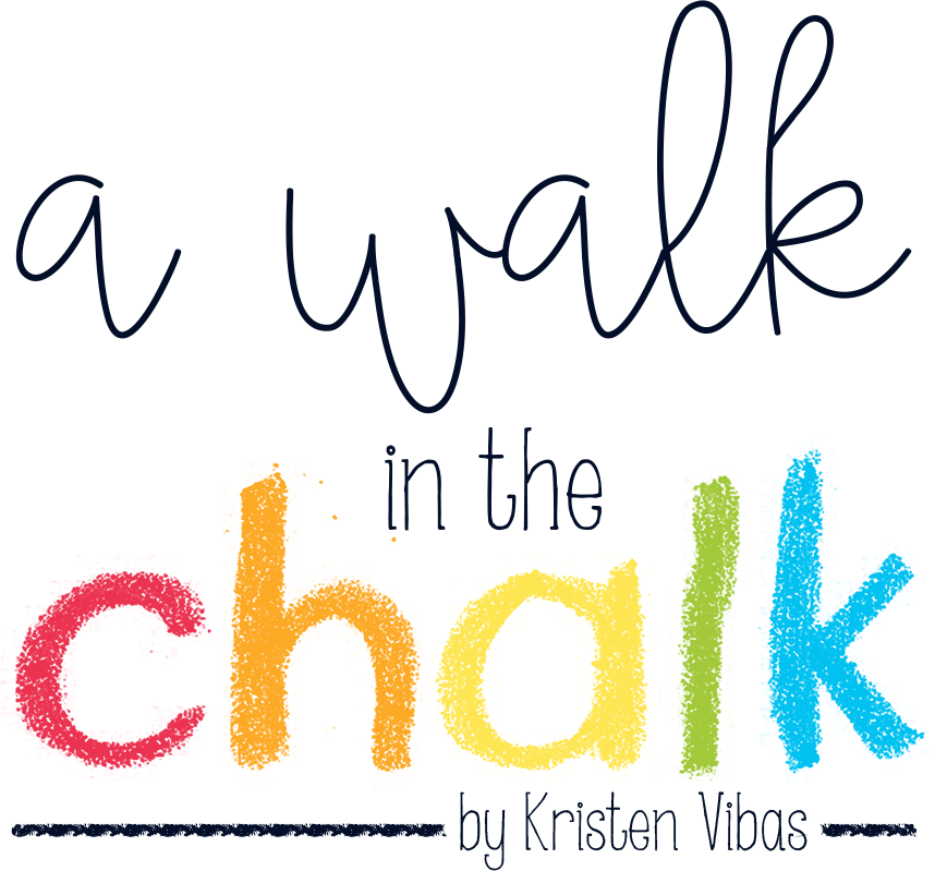A Walk in the Chalk