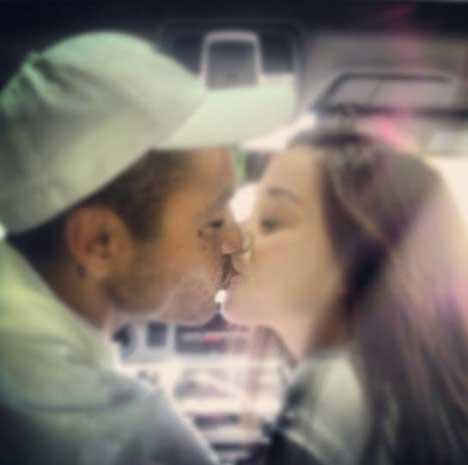 Cristine Reyes Ramsay kiss