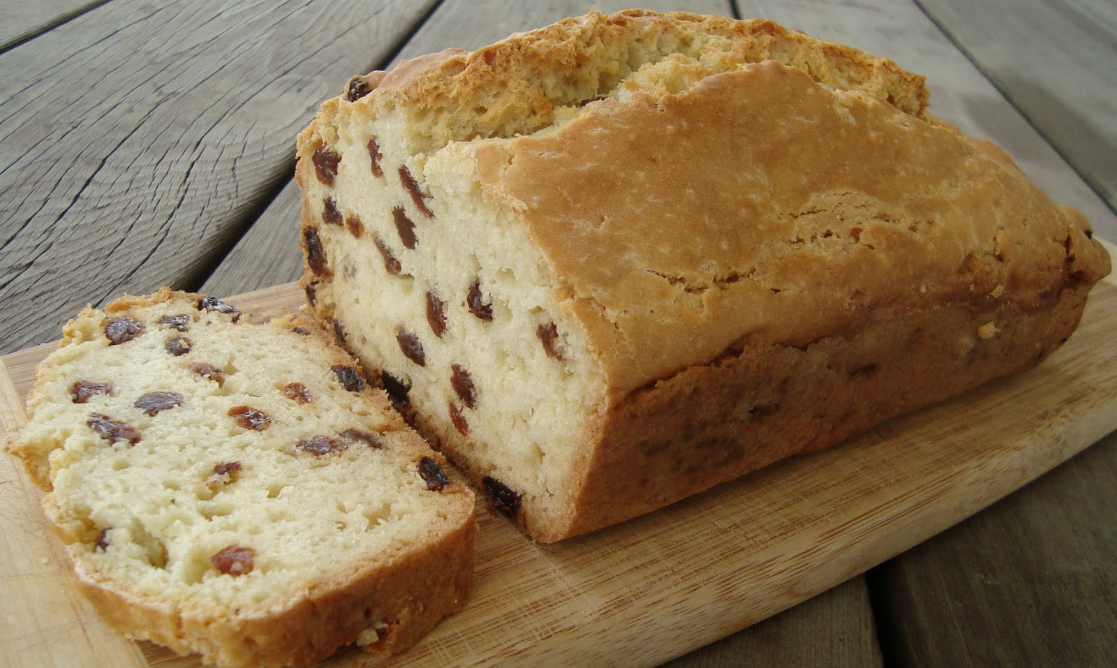 Hungry Spoon: Irish Soda Bread