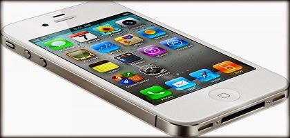 سعر و موصافات جوال أيفون 4 اس iPhone 4s في جرير