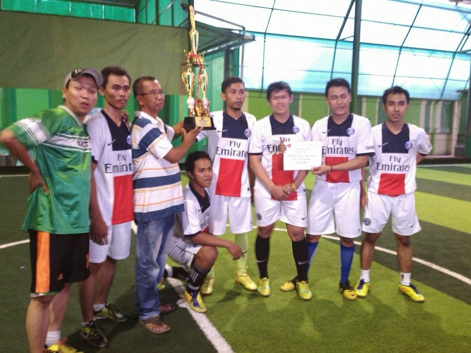 champion union cup 2014 splli