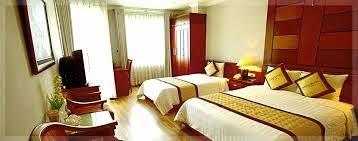 Royal Hotel in Tuyen Quang