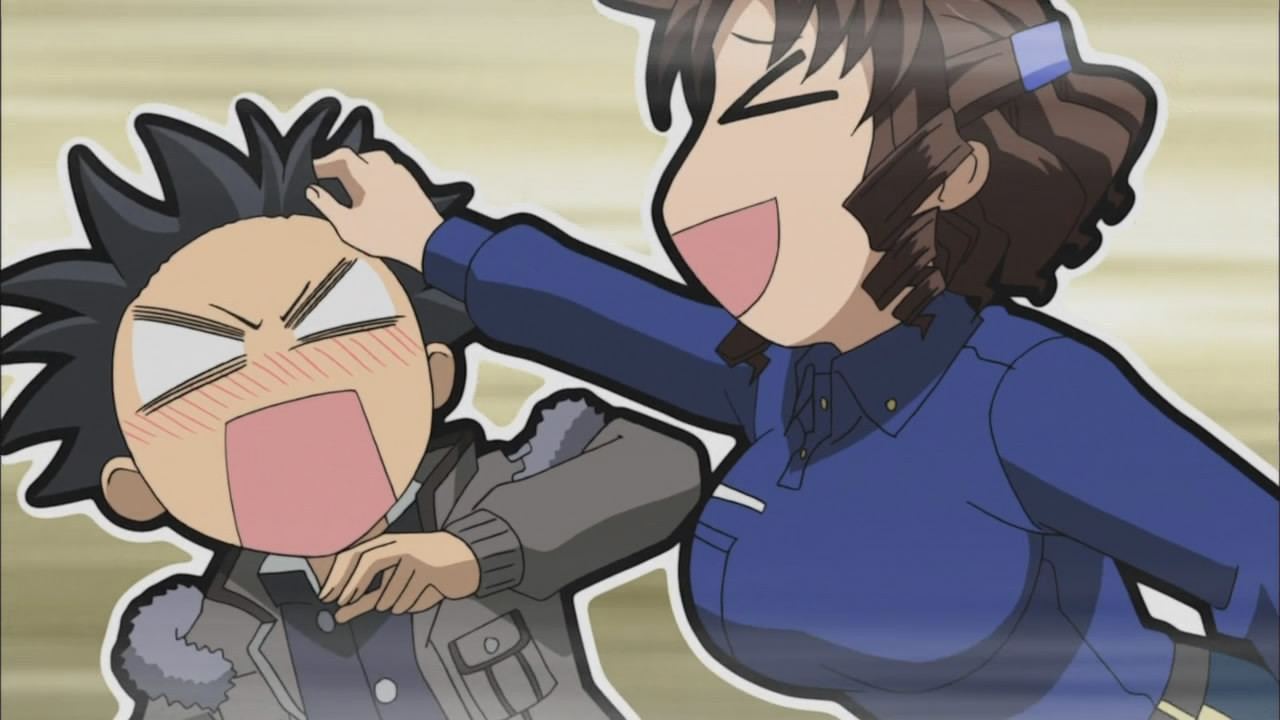 Anime nyan koi 12 12 sub espa ol mf ghaabycaptor for Nyan koi 04 vostfr