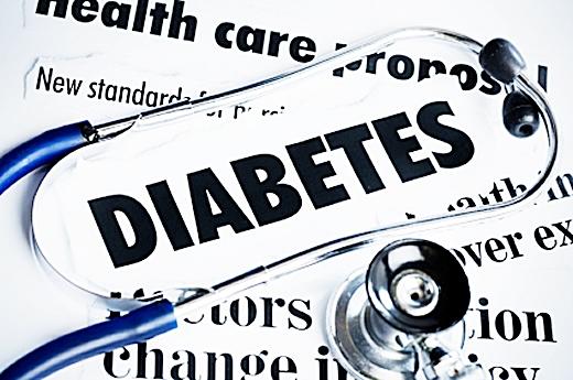 Jika Kamu Suka Makan dan Minuman Manis, Awas Gejala Diabetes Seperti ini