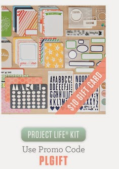 Project Life Kit