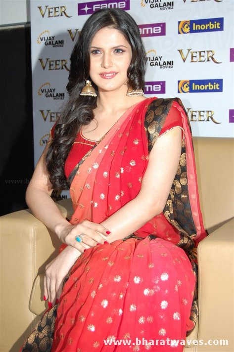 , Zarine Khan Hot Pics