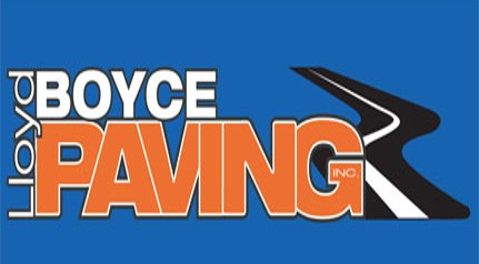 Lloyd Boyce Paving Inc.