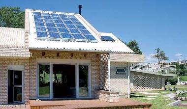 Brasil, o país das construções sustentáveis!