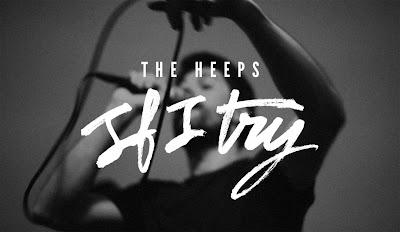 The Heeps grupo banda 2013