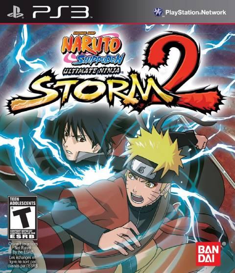 naruto games ps3 download