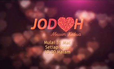 jodoh 2 full episode