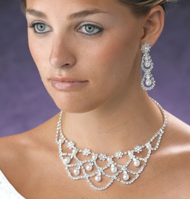 Bridal Jewelry for Less
