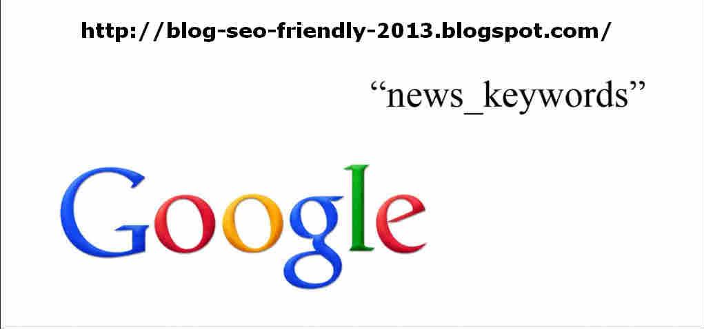 Meta tag terindex google
