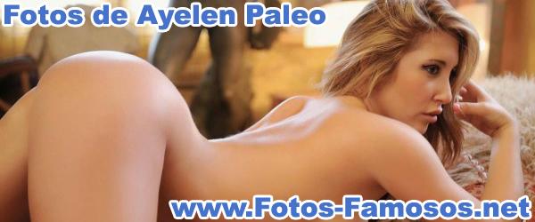 Fotos de Ayelen Paleo