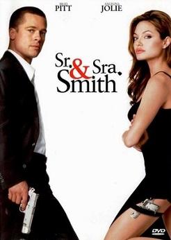 Sr. e Sra. Smith – Dublado