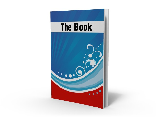 How to Find a Template to Design Your eBook Cover ~ Online ...