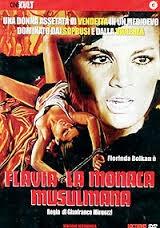 Flavia la novicia Musulmana (1974)