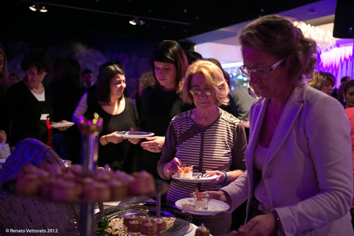 Cucina alla moda novembre 2012 - Cucina fanpage facebook ...