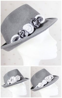 2016 - Sombreros - 10 Borsalino