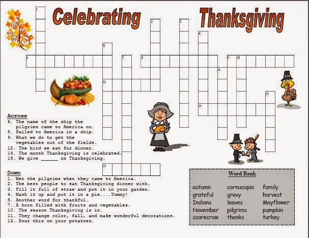 http://www.teacherspayteachers.com/Product/FREE-Thanksgiving-Worksheets-104641